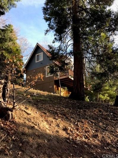 364 Iris Drive, Lake Arrowhead, CA 92391 - #: EV19068848