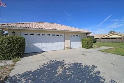 14762 Ranchero Road, Hesperia, CA 92345 - #: EV19071091