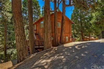 704 Golden Drive, Lake Arrowhead, CA 92352 - #: EV19076454