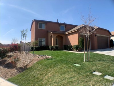 1467 Veronica Court, Beaumont, CA 92223 - #: EV19083499