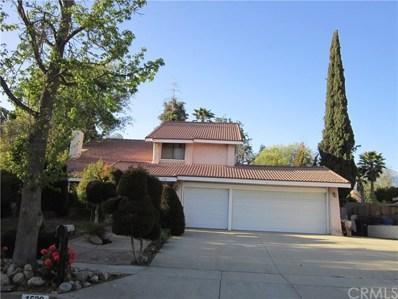 1539 Sullivan Street, Upland, CA 91784 - #: EV19085749