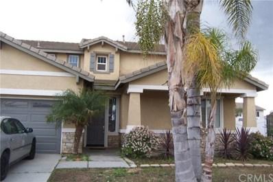 233 Sparkler Lane, Perris, CA 92571 - #: EV19089393