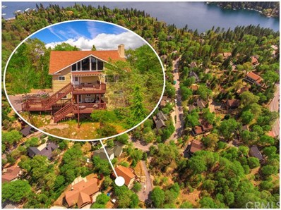 28000 West Shore, Lake Arrowhead, CA 92352 - #: EV19106009
