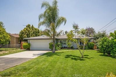 1741 E Victoria Avenue, San Bernardino, CA 92408 - #: EV19124706