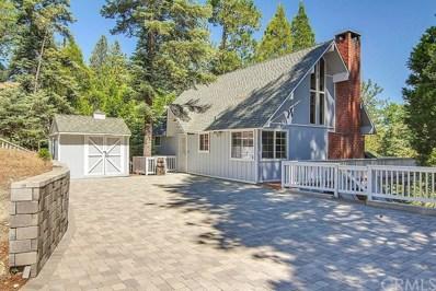 578 Grass Valley Road, Lake Arrowhead, CA 92352 - #: EV19135517