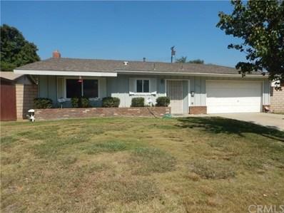 12355 Vivienda Avenue, Grand Terrace, CA 92313 - #: EV19149379