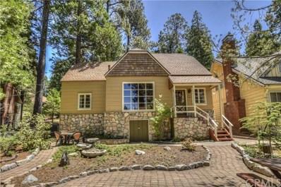 117 John Muir Road, Lake Arrowhead, CA 92352 - #: EV19151718