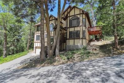 249 Cumberland Drive, Lake Arrowhead, CA 92352 - #: EV19153144