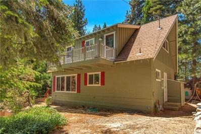 650 Longview Drive, Twin Peaks, CA 92391 - #: EV19157103