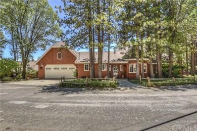 153 Old Toll Road, Lake Arrowhead, CA 92352 - #: EV19161804