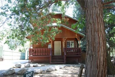 31909 Lookout Lane, Running Springs, CA 92382 - #: EV19165017