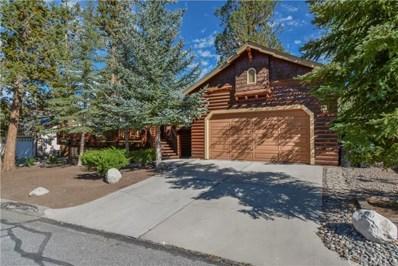 42583 Bear Loop, Big Bear, CA 92314 - #: EV19173216