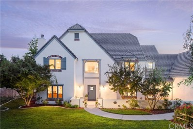13532 Pineridge Court, Yucaipa, CA 92399 - #: EV19183508
