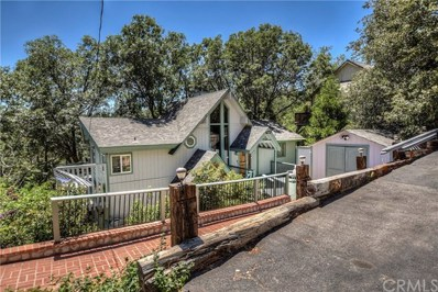 965 Nadelhorn Drive, Lake Arrowhead, CA 92352 - #: EV19185116