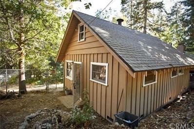 5935 ROBIN OAK, Angelus Oaks, CA 92305 - #: EV19193501
