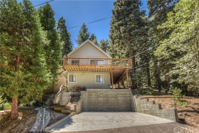 25649 Lo Lane, Twin Peaks, CA 92391 - #: EV19199507