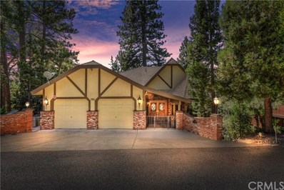 27434 North Bay, Lake Arrowhead, CA 92352 - #: EV19202627