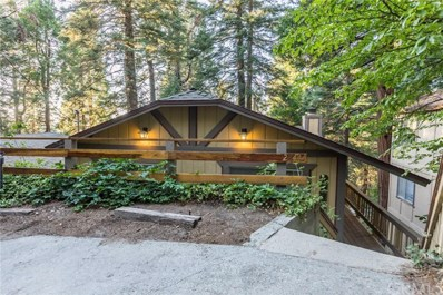 28444 Altamont Court, Lake Arrowhead, CA 92352 - #: EV19208925