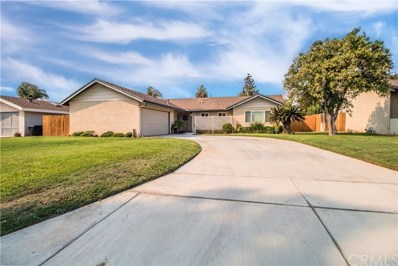 22256 Mavis Street, Grand Terrace, CA 92313 - #: EV19213693