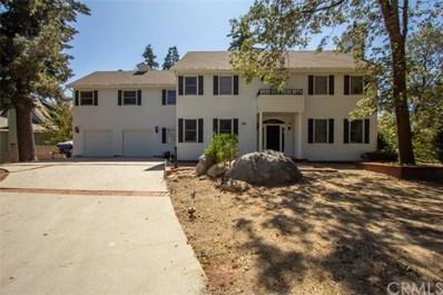 26045 Ranger Drive, Twin Peaks, CA 92391 - #: EV19227002