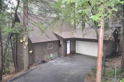 26738 Lake Forest Drive, Twin Peaks, CA 92317 - #: EV19231240