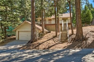 689 Clubhouse Drive, Twin Peaks, CA 92391 - #: EV19236857
