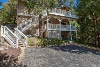322 Pioneer Road, Lake Arrowhead, CA 92352 - #: EV19243538