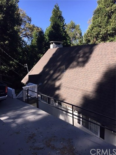 126 State Highway 173, Lake Arrowhead, CA 92352 - #: EV19247909