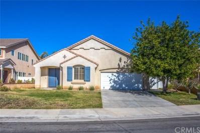 15728 Belleza Circle, Moreno Valley, CA 92555 - #: EV19249227