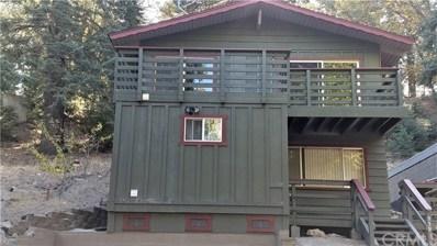 539 Rose Lane, Twin Peaks, CA 92391 - #: EV19250675