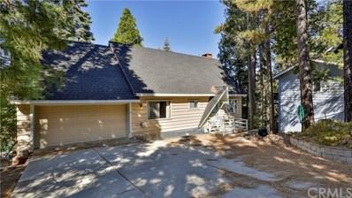 571 Grass Valley Road, Lake Arrowhead, CA 92352 - #: EV19259699