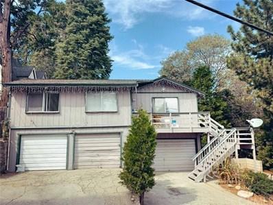 740 Sierra Vista Drive, Twin Peaks, CA 92391 - #: EV19261482