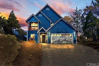 1184 Klondike Drive, Lake Arrowhead, CA 92352 - #: EV19261877