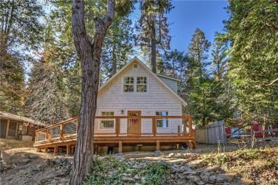816 Ivy Lane, Lake Arrowhead, CA 92352 - #: EV19263386