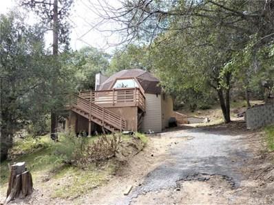 5992 Robin Oak Drive, Angelus Oaks, CA 92305 - #: EV19264255