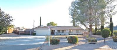 19979 Nowata Road, Apple Valley, CA 92307 - #: EV19266280