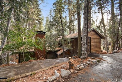 862 Fern Road, Lake Arrowhead, CA 92385 - #: EV19279152