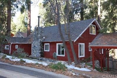 9364 Cedar Drive, Forest Falls, CA 92339 - #: EV19280741