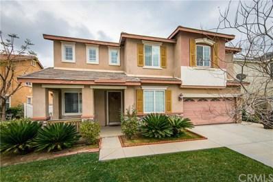 4475 Dallas Place, Perris, CA 92571 - #: EV20005225
