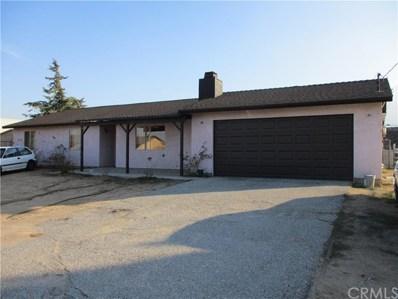 18335 VINE Street, Hesperia, CA 92345 - #: EV20011711