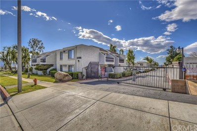 2266 Denair Avenue UNIT 311, Highland, CA 92346 - #: EV20030733