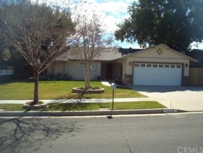 1056 W Hoffer Street, Banning, CA 92220 - #: EV20038940