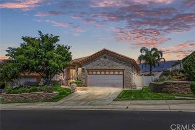 5528 Breckenridge Avenue, Banning, CA 92220 - #: EV20162643