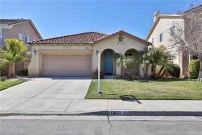 17823 Corte Soledad, Moreno Valley, CA 92551 - #: EV21046364