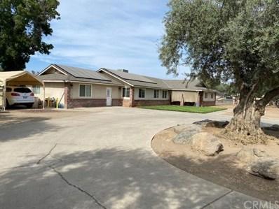 17980 Road 232, Porterville, CA 93257 - #: EV21118772