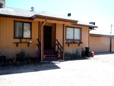 43483 Peterson Creek Road, Ahwahnee, CA 93601 - #: FR18137209