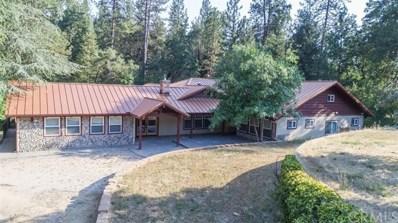 42499 Nelder Heights Drive, Oakhurst, CA 93644 - #: FR18177348