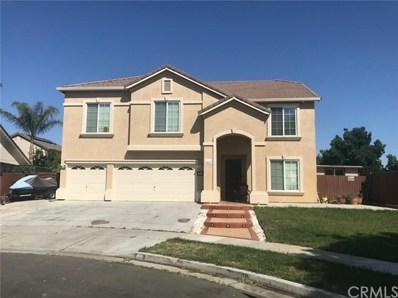 692 Birch Court, Los Banos, CA 93635 - #: FR19238440