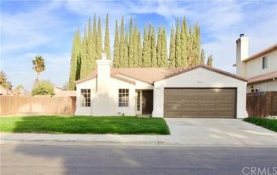 2036 Pepperdine Drive, Los Banos, CA 93635 - #: FR19241343