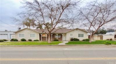 13515 Hanford Armona Road, Hanford, CA 93230 - #: FR20015194